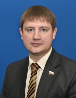 Вдовин Сергей Алексеевич