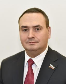 Гаврилов Антон Юрьевич