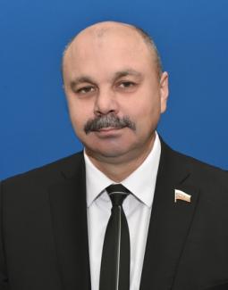 Логинов Виктор Николаевич