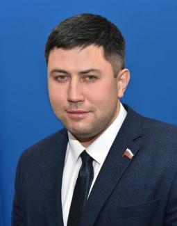 Бубнов Александр Алексеевич