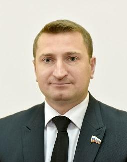 Кудряшов Роман Алексеевич