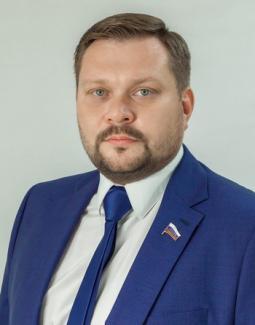 Аргентов Константин Васильевич