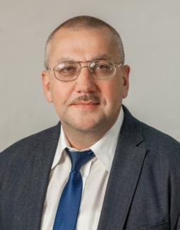 Ефимович Александр Эдуардович
