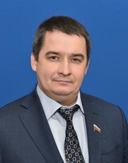 Обломей Василий Сергеевич