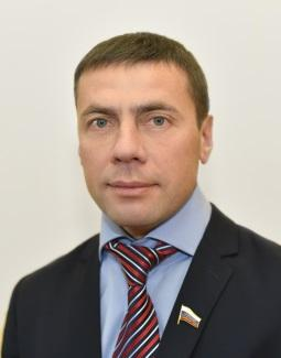 Усачёв Андрей Владимирович