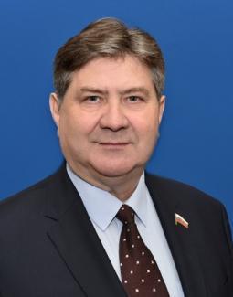 Стрижов Сергей Васильевич