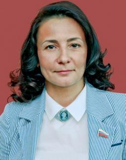 Емельянова Оксана Борисовна