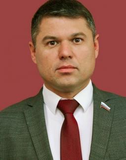 Тюрин Александр Николаевич
