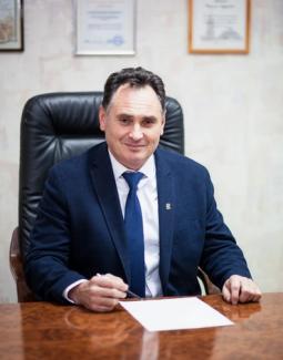 Гущин Сергей Викторович