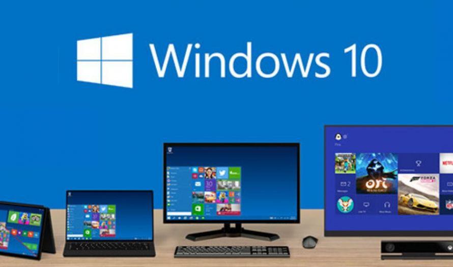 скачать активатор для windows 10